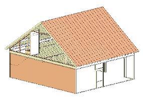 Garage Framing Models